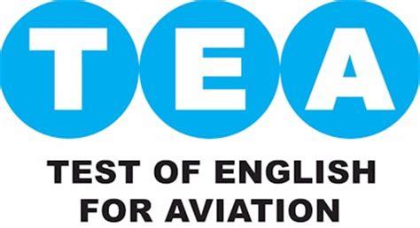 test of for aviation test of for aviation t e a