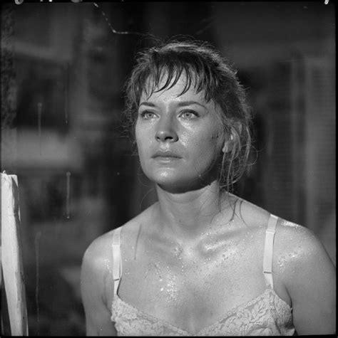 famous actors twilight zone lois nettleton starred in quot midnight sun quot twilight zone