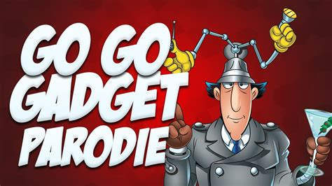 go to video go go gadget jtbymilka feat royal tajine youtube