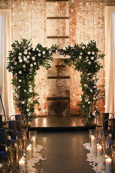 winter wedding ideas   deer pearl