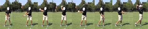 how to swing golf irons stanford men s golf team players