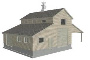 Gallery For Gt Rv Barn Plans