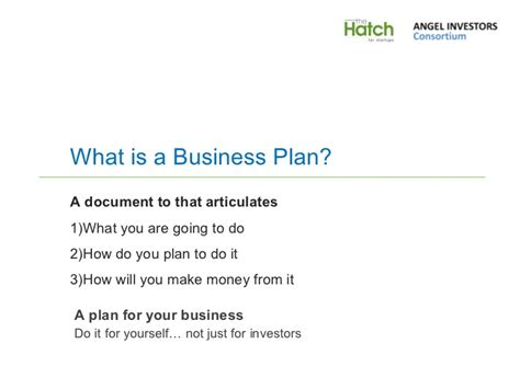 business plan template growthink business plan presentation template