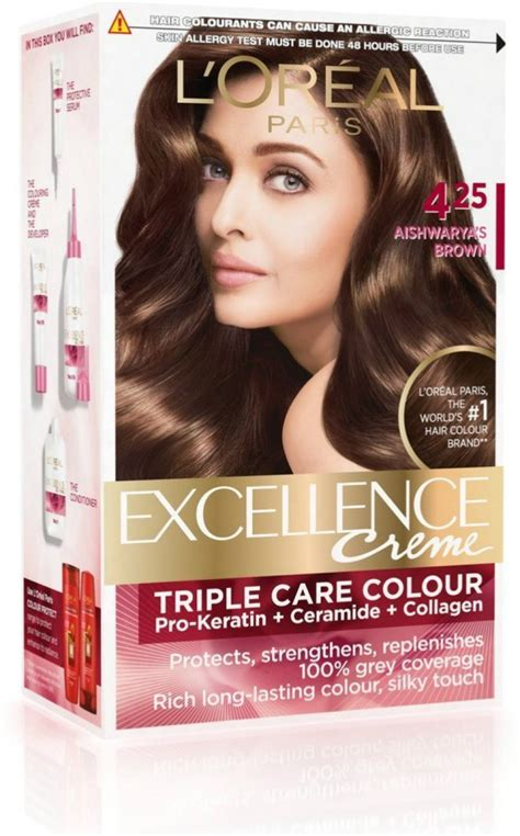 L Oreal Hair Color l oreal excellence creme hair color price in india buy l oreal excellence creme