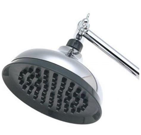 Waterpik Shower Reviews by Waterpik Adjustable Chrome Rainfall Showerhead Jp 130