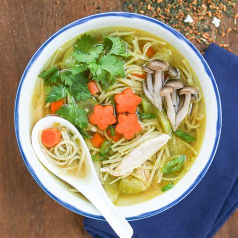 Sopu Matcha Green Tea green tea chicken soup thirsty for tea