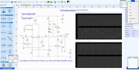 circuit builder best free circuit simulator element14