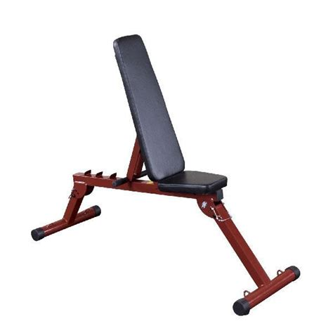 folding workout bench best fitness bffid10 folding weight bench