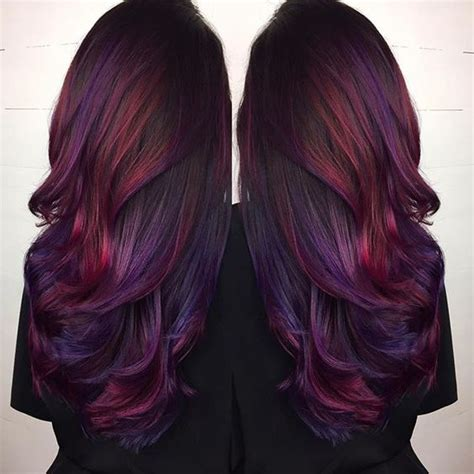 best colors best 25 hair colors ideas on fall hair colour