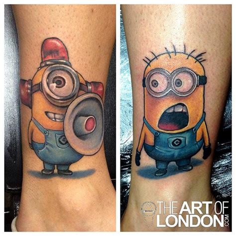 minion tattoo designs 25 best ideas about minion on beard