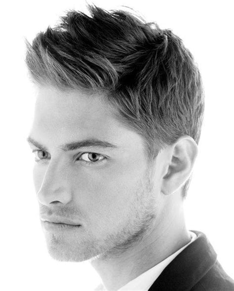 spike hair for men over 60 40 spiky hairstyles for men bold and classic haircut ideas