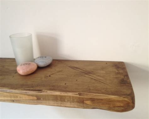 rustic floating shelves ely rustic furniture