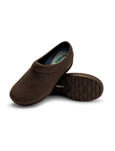 Landau Comfort Shoes Medical Clogs