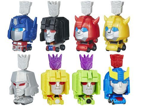 Transformers Alt Modes Series 1 transformer alt modes series 1 collection 2 box of 24