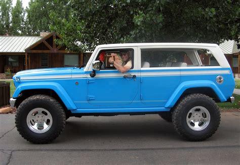 jeep chief concept interior jeep demos 5 concepts in utah wheels ca