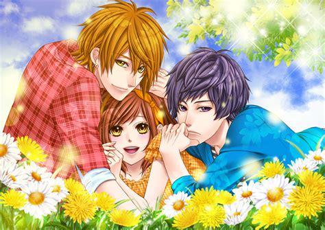 In With You 1 3t Aikawa Saki kedamono kareshi beast boyfriend aikawa saki