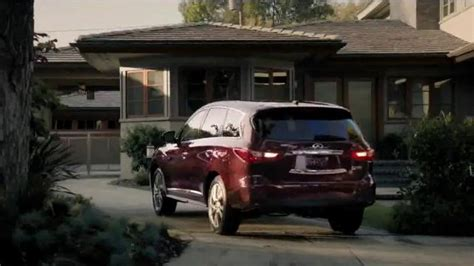 qx60 commercial actress infiniti qx60 tv spot backing up ispot tv