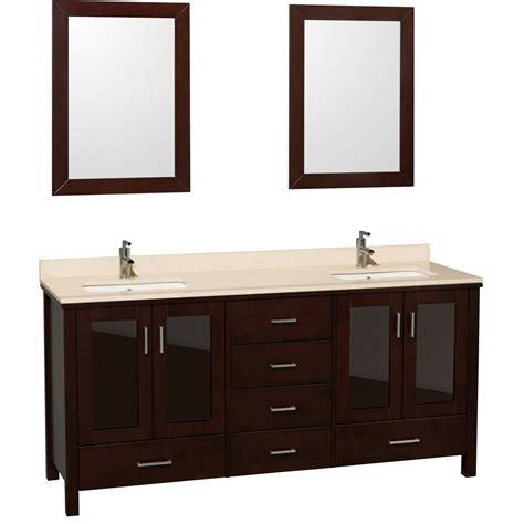 72 sink vanity 72 quot sink vanity bathgems com