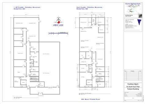 Post Office Floor Plan pin gis map projects at drew environmental studies on