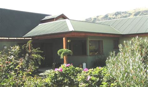 Tin Shed New Zealand by Beautiful Family Home With Character Friendly