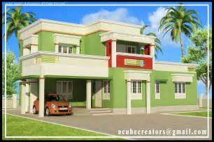simple home design gallery simple cute modern home design 1879 sq ft plan 136