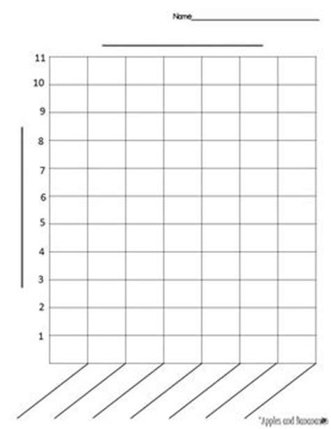 printable bar graph paper elementary blank bar graph template for second grade plain bar