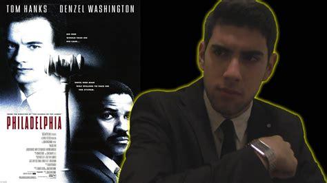 Watch Philadelphia 1993 Full Movie Review Cr 237 Tica Quot Philadelphia Quot 1993 Youtube