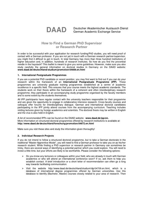 Acceptance Letter Phd Supervisor Why Write A Phd Acceptance Letter Phd Supervisor Letter Sle
