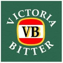 logo design yeppoon victoria bitter logo get this logo in vector format from