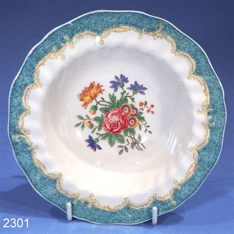 vintage china patterns royal doulton kingswood vintage dessert dish pattern d6301