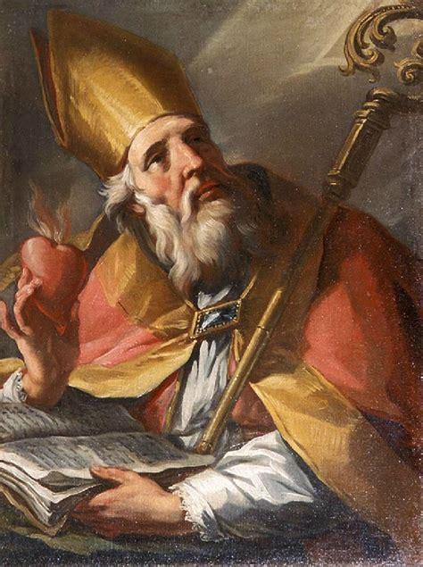 lettere di s agostino come sant agostino quot noverim me noverim te quot
