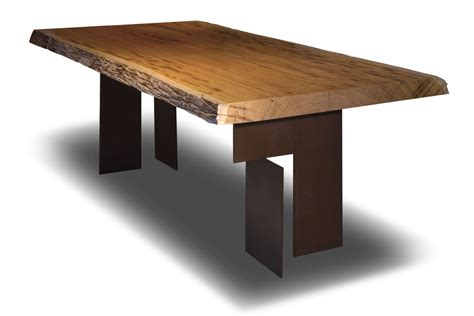 Contemporary Wooden Dining Table Contemporary Wood Dining Table