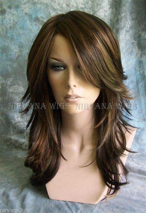 short hair with longer underlayers short layered haircuts for long hair www pixshark com