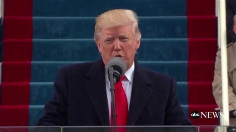donald trump inauguration speech donald trump inauguration speech opiwiki the