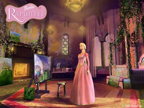 barbie movies images barbie rapunzel hd wallpaper and background barbie movie wallpapers barbie girls pictures