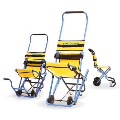 evacchair  worlds  stairway evacuation chair