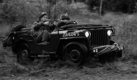 s mb willys mb