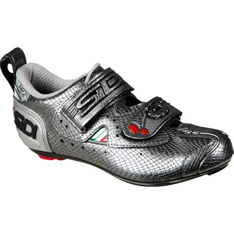 sidi biking shoes sidi t2 carbon bike shoe s competitive cyclist