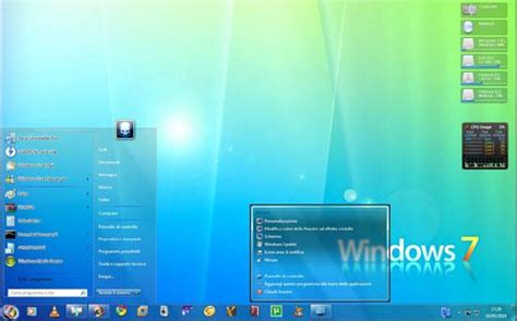 download theme windows 7 aero glass 10 cool glass windows 7 themes