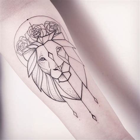 mandala animal tattoo tumblr geometric animal tattoo tumblr