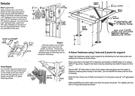 cool tree house plans treehouse construction plans www pixshark com images galleries with a bite