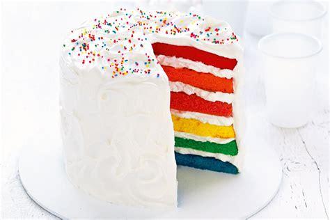 layered rainbow rainbow layered cake www pixshark com images galleries