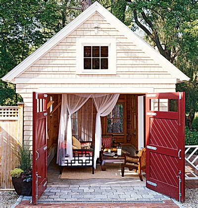 summer house garden sheds amp backyard retreats the