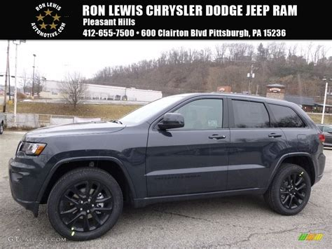 rhino jeep grand cherokee 2017 rhino jeep grand cherokee laredo 4x4 117937230 photo