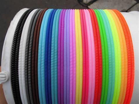 jual spiral 1 tone cord protector kabel pelapis