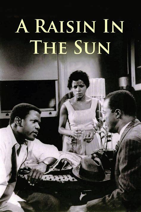 a raisin in the sun a look at themes a raisin in the sun 1961 movies film cine com