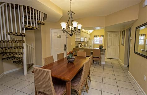 orlando 2 bedroom villa two bedroom deluxe villa westgate town center resort