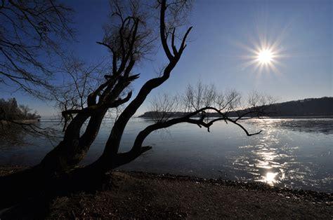 Insel Mainau Im Winter 3489 by Pin Teich Hintergrundbilder 1920x1200 On