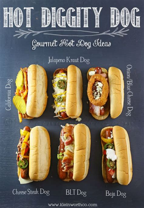 gourmet dogs it s a diggity kinda day
