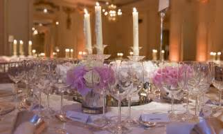 flowers for a wedding reception floral table decorations